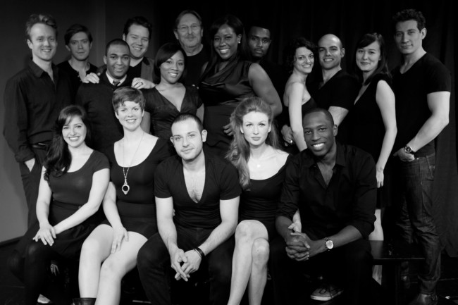 NYU Tisch Grad Acting 2013 Showcase
